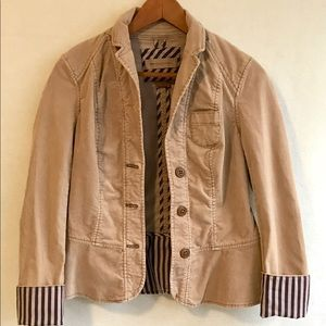 Pilcro and The Letterpress jacket